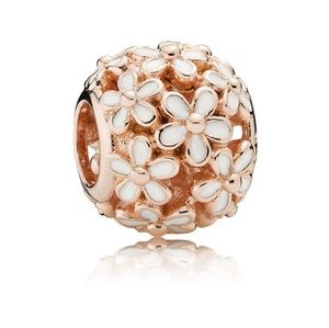 Authentic Pandora Rose Darling Daisy Meadow Charm